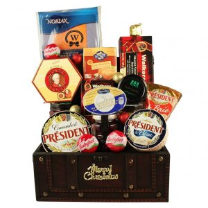 Appreciate Gift Basket
