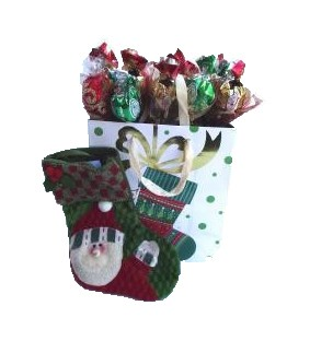 Christmas Sweet Bag