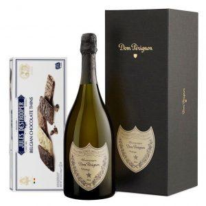 Dom Perignon & Jules Destrooper