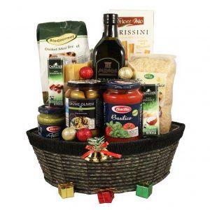 Healthy Pasta Boat – Healthy Gift Basket