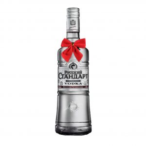 Russian Standard Vodka 700ml
