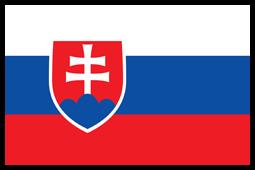 Send Gifts to Slovakia