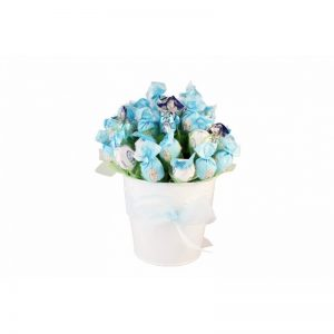 Blue sky sweet bouquet