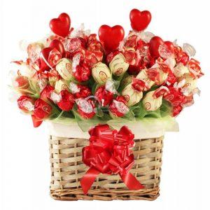 Huge Love Devotion – Europe Sweet Bouquet