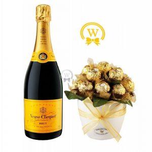 VUB Golden Bouquet