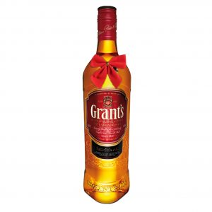 Grant's Family Reserve Blended Scotch Whiskey 700ml