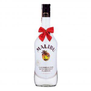 Malibu Original Caribbean Rum Coconut Liqueur 700ml
