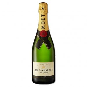 Moet & Chandon Brut Imperial Champagne 750ml