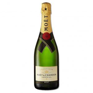 Moet & Chandon Brut Imperial Champagne 750ml