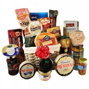 Royal Treat – Gift Basket