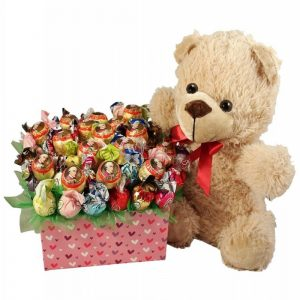 Sweeter and Cuter Than All – Sweet Bouquet