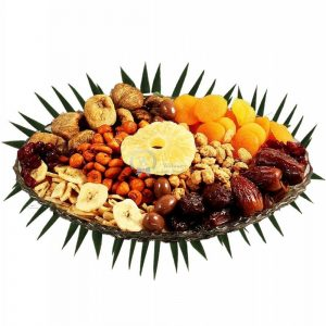 Oriental Flavors