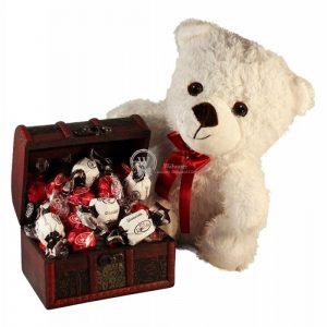 My Sweet Treasure – Chocolate Gift