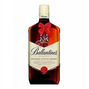 Ballantine's Scotch Whiskey 700ml