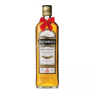 Bushmills Original Blended Irish Whiskey 700ml