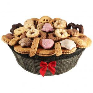 Ambassador Cookies Basket