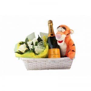 Dizzying Surprise Unisex Gift Basket