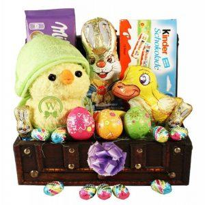 Elegant Easter – Easter Gift Basket