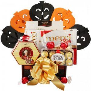Sweet Lover – Halloween Gift Basket