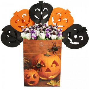 Halloween Sweet Bouquet Gift