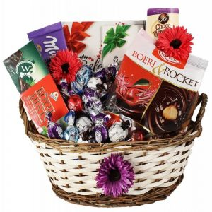 Sweet Attention – Rosh Hashanah Gift Basket
