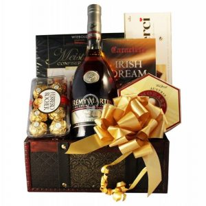 The Best of France – Rosh Hashanah Gift Basket