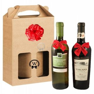 Classic Dual Italian Wines – Rosh Hashanah Gift Set
