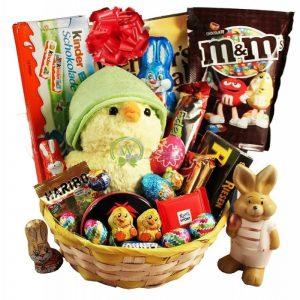Easter Wish – Easter Gift Basket