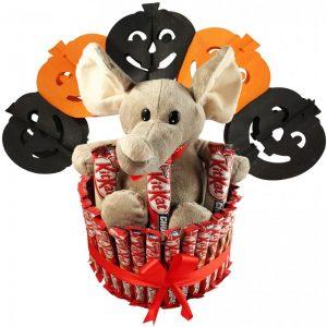 Renata's Loving Heart – KitKat Halloween Gift