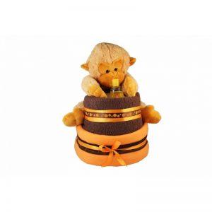 That's My Monkey – Diaper cake