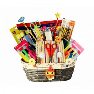 The Smart one – Back To School Gift Basket