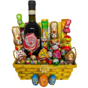 The Grand Easter Basket
